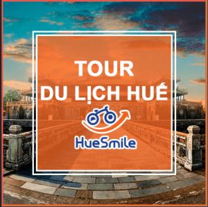 tour hue smile