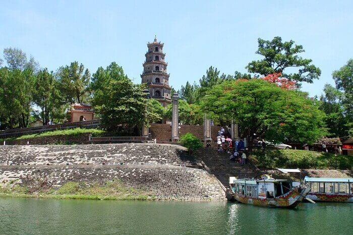 Chua-Thien-Mu
